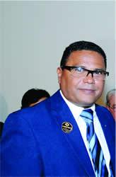 Francisco Barros